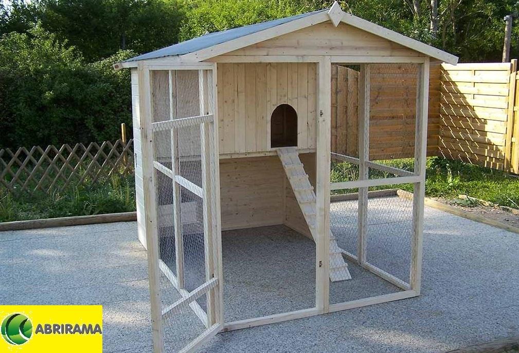 poulailler 68. Black Bedroom Furniture Sets. Home Design Ideas